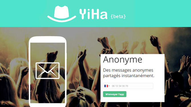 yiha application