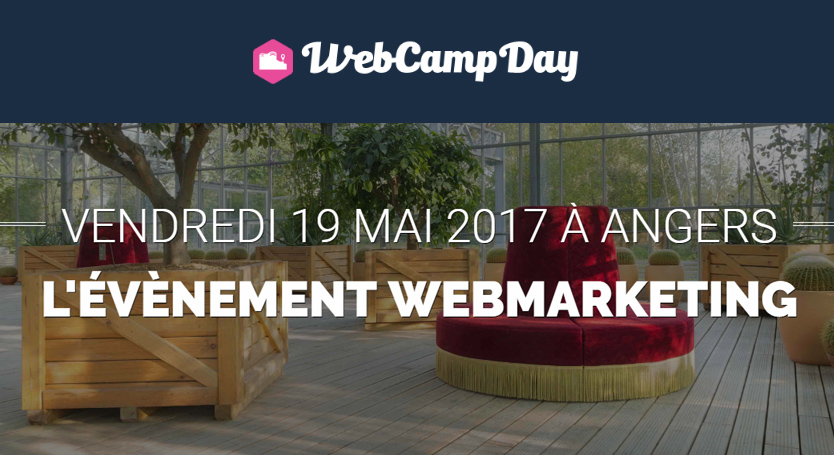 webcampday angers 2017