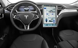 Tesla-Model-S-tablette
