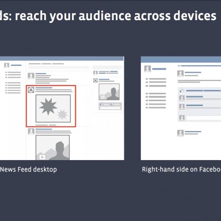 Facebook Ads, du changement en Avril 2014 !