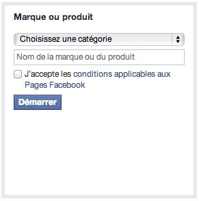 Marque - Facebook