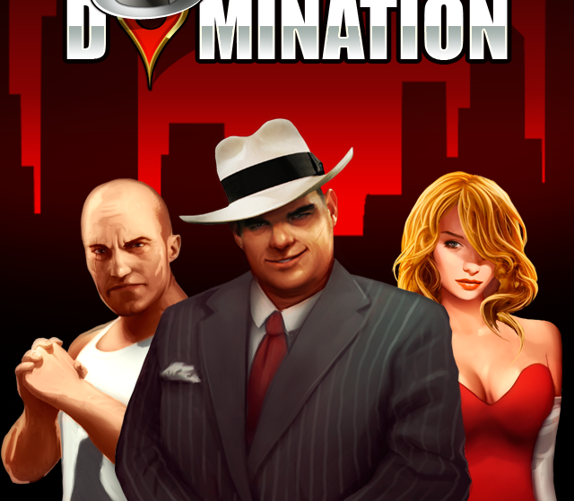 Application City Domination, le jeu des gangsters modernes !