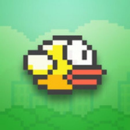 Application Mobile: Flappy Bird 2, the Bird is back