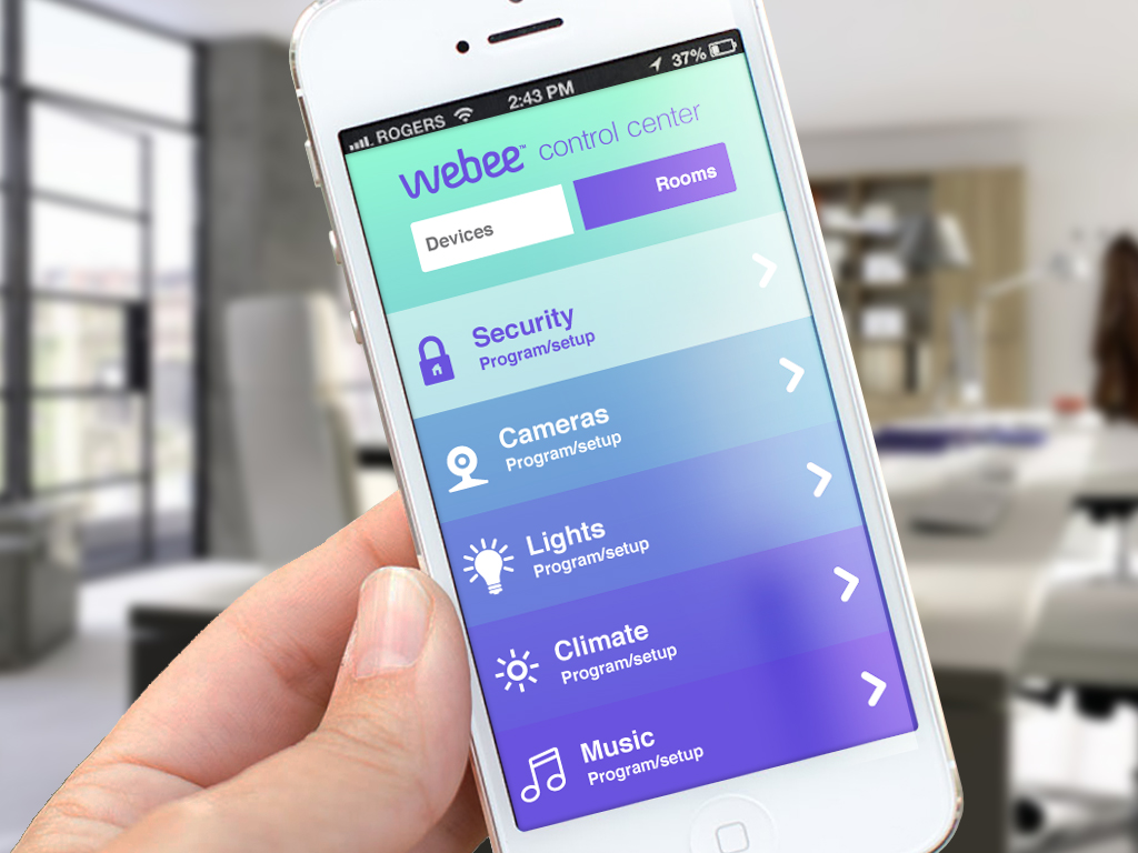 application-webee