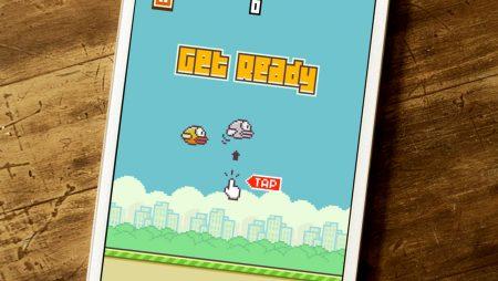 Application mobile : Le hit Flappy Bird ou l'art du Buzz Marketing.