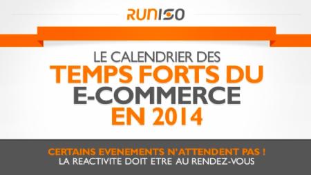 E-Commerce : Les temps forts de 2014