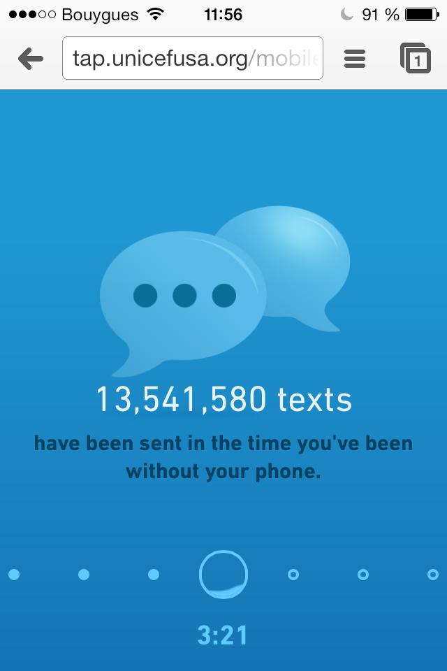 unicef-sms