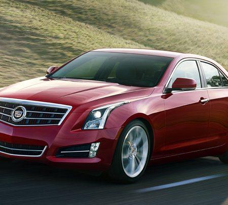 Cadillac lance un chargeur de téléphone sans fil dans sa nouvelle ATS