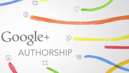 Google abandonne totalement l'authorship !