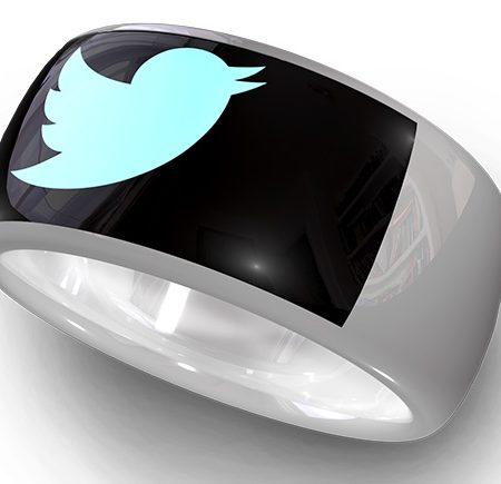 Mota Smart Ring: la bague connectée est arrivée !