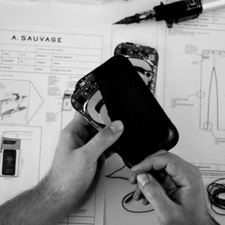 Un pantalon connecté qui recharge votre smartphone !