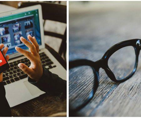LOOK : Un capteur connecté pour retrouver vos lunettes