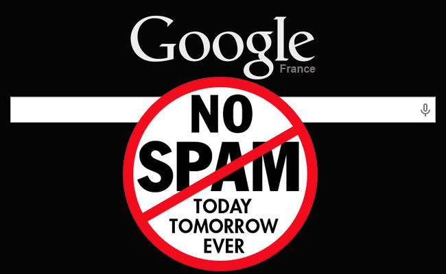 Pénalité SEO : Google s'attaque aux réseaux de blogs privés !