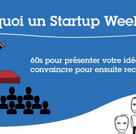 Le Startup Weekend débarque à Compiègne les 14, 15 et 16 novembre 2014 !