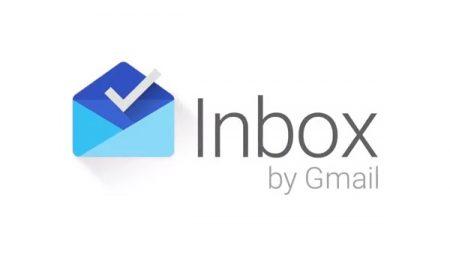 Inbox by Gmail : l'application qui veut révolutionner la lecture d'emails