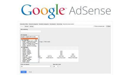 Google Adsense : 2 nouveaux filtres pour mieux contrôler les publicités sur votre site