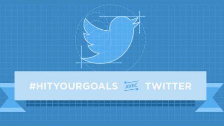 Infographie Twitter Ads : débuter avec les annonces publicitaires sur Twitter