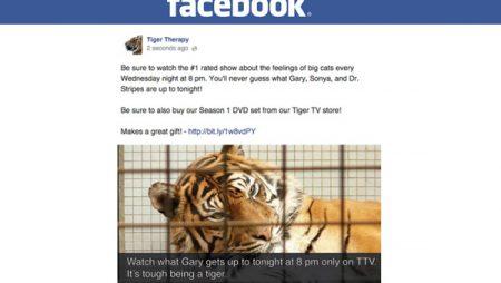 Facebook va diminuer la portée des publications trop promotionnelles en 2015 !
