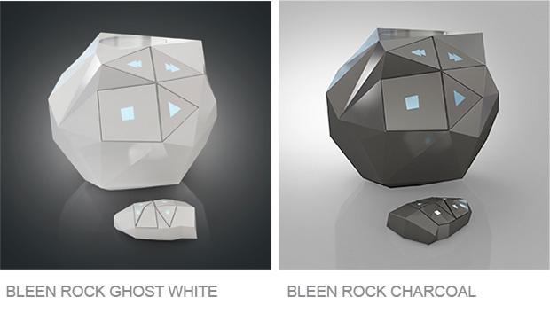 Bleen hologrammes