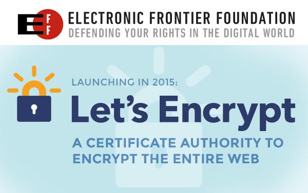 Certificats SSL Gratuits Lets Encrypt