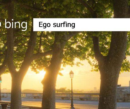 Ego Surfing : 71% des internautes Français se sont déjà recherchés sur internet !