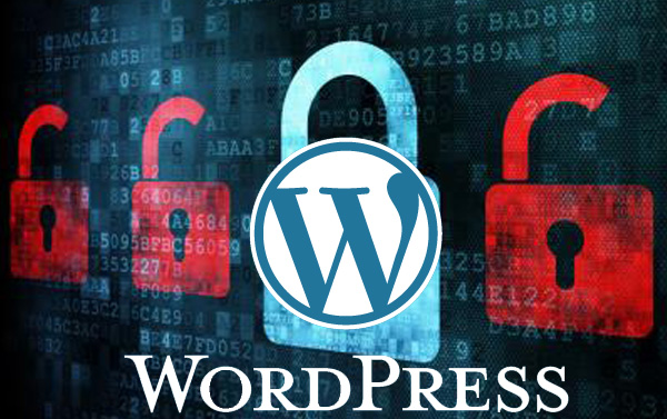 Faille sécurité WordPress