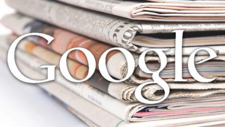 Google News : comment choisir l'image mise à la une ?