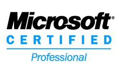 Microsoft Certifified Professional