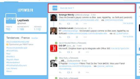 Nouveauté Twitter : un pas de plus vers la copie de Facebook ?