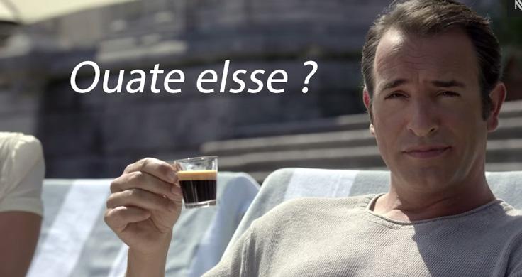 What Else Jean Dujardin