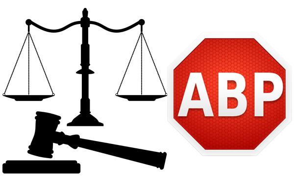 Adblock Justice