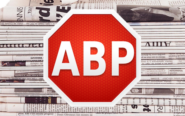 Adblock vs Presse