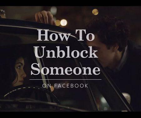 Facebook lance des tutoriels vidéo sous forme de courts-métrages !