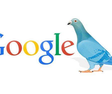 Google Pigeon : l'algorithme local désormais déployé en France et à l'international !