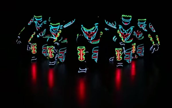 Groupe Light Balance Ukraine