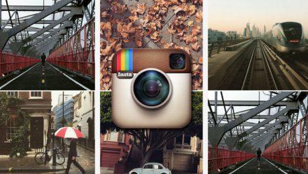 Instagram dévoile 5 nouveaux filtres et une nouvelle application !