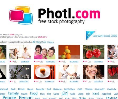 Photl : téléchargez près de 510 000 images gratuites, libres de droits !