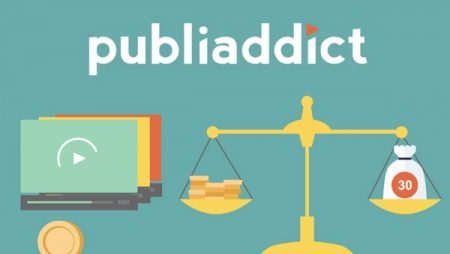 PubliAddict : gagnez de l'argent avec vos données personnelles et la publicité !