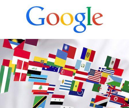 Google peut désormais crawler et indexer les pages traduites automatiquement !