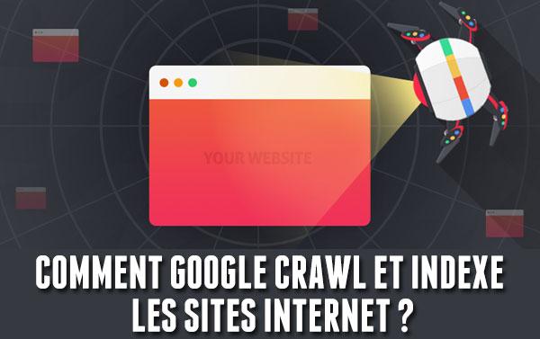 Crawl Google