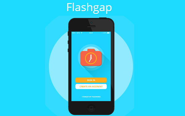 Flashgap Application