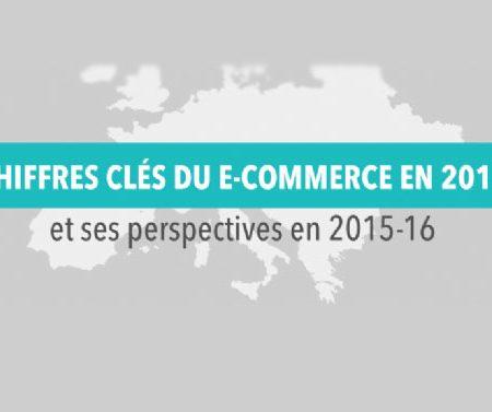 Infographie E-commerce : les Français dépenseront encore plus sur internet en 2015 !