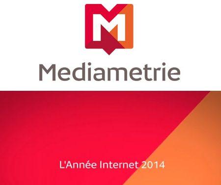 Les chiffres clés de l'internet Français en 2014 !