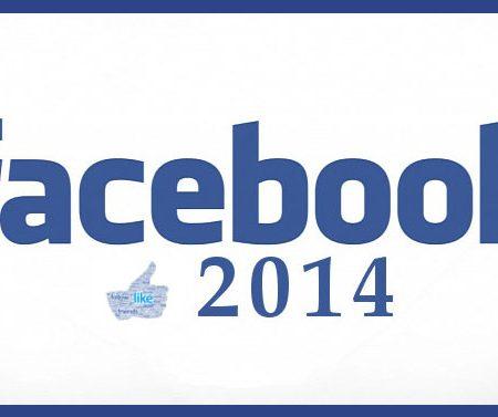 Chiffres clés Facebook 2014 : 1,4 milliard d'utilisateurs actifs, 3,8 milliards de CA…