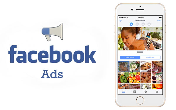 Facebook Ads Manager Application