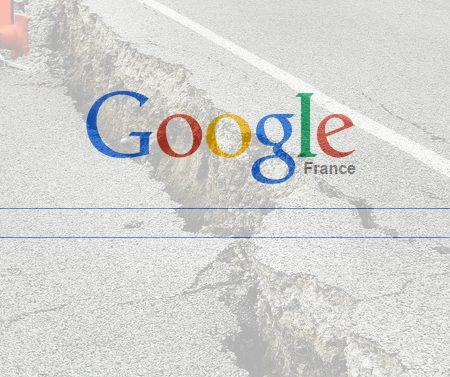 Google annonce la pénalisation des pages / sites satellites !