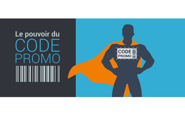 Infographie : les codes promo, indispensables pour vendre sur internet en 2015 ?