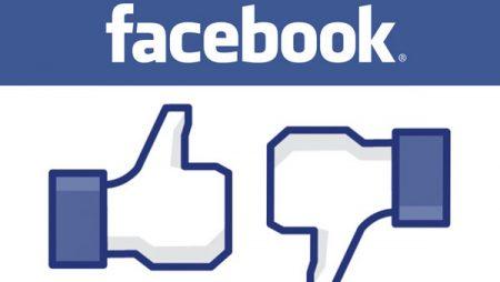 Facebook ajustera prochainement le volume de mentions J'aime des pages !