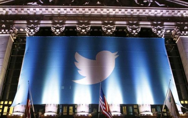 Twitter revenu par annonceur