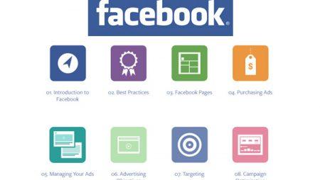 Facebook Blueprint : 34 formations en ligne gratuites pour webmarketeur !